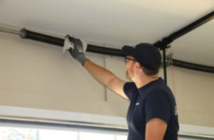 extend the lifespan of your garage door system with a little lubrication - Lubricate Garage Door