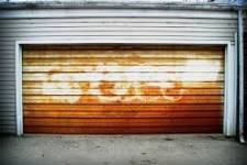 Garage door rust: your guide to dealing with rust-related problems
